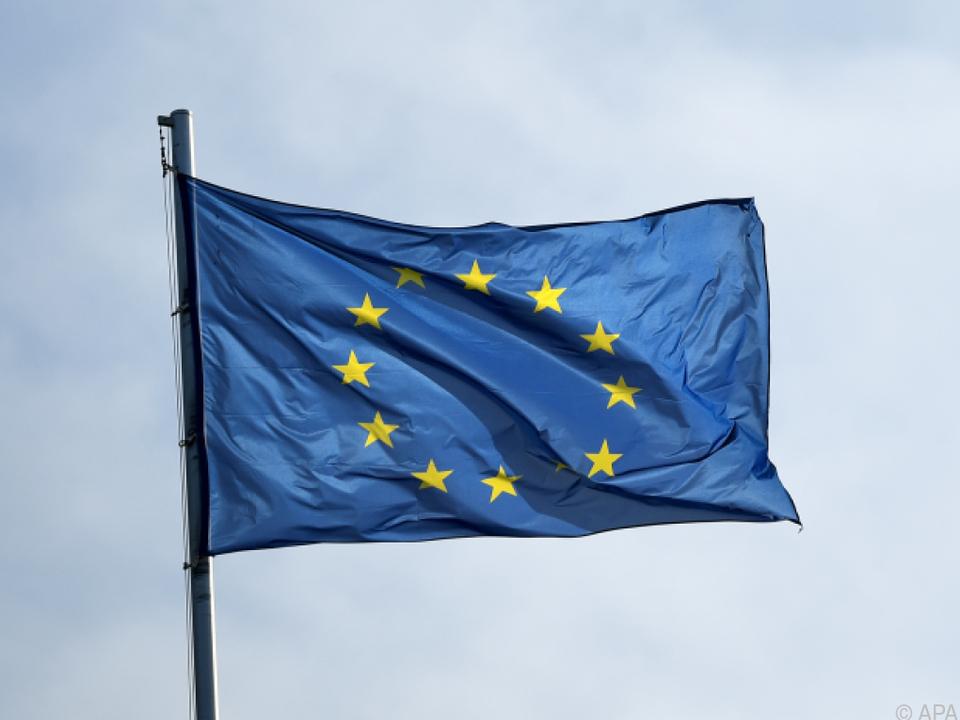 Die EU nimmt sich für die nahe Zukunft einiges vor