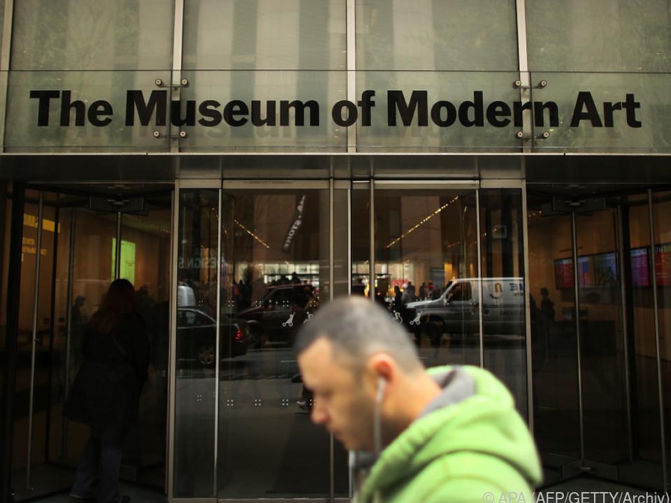 Die Kunstinstitution verzeichnet pro Jahr ca. drei Mio. Besucher
