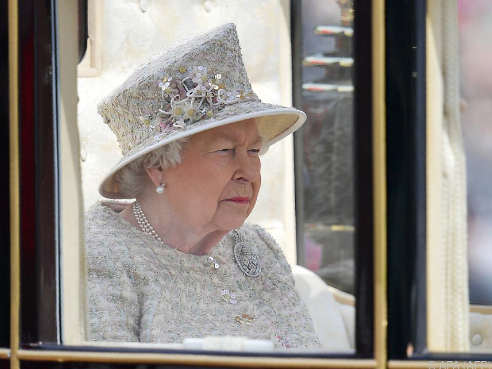 Die Queen wohnte zwischen 1949 und 1951 mit Eheman Philip in der Villa