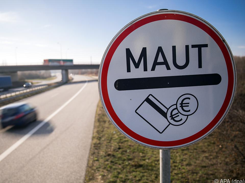 EuGH bringt deutsche Pkw-Maut zu Fall