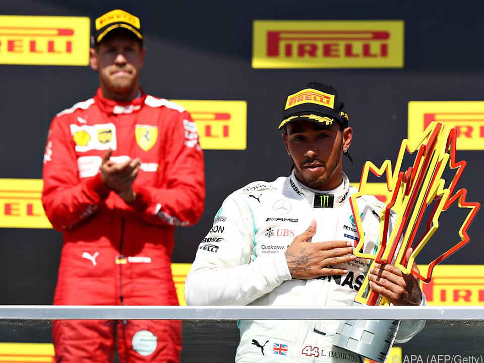 Ferrari fühlt sich um den Sieg gebracht