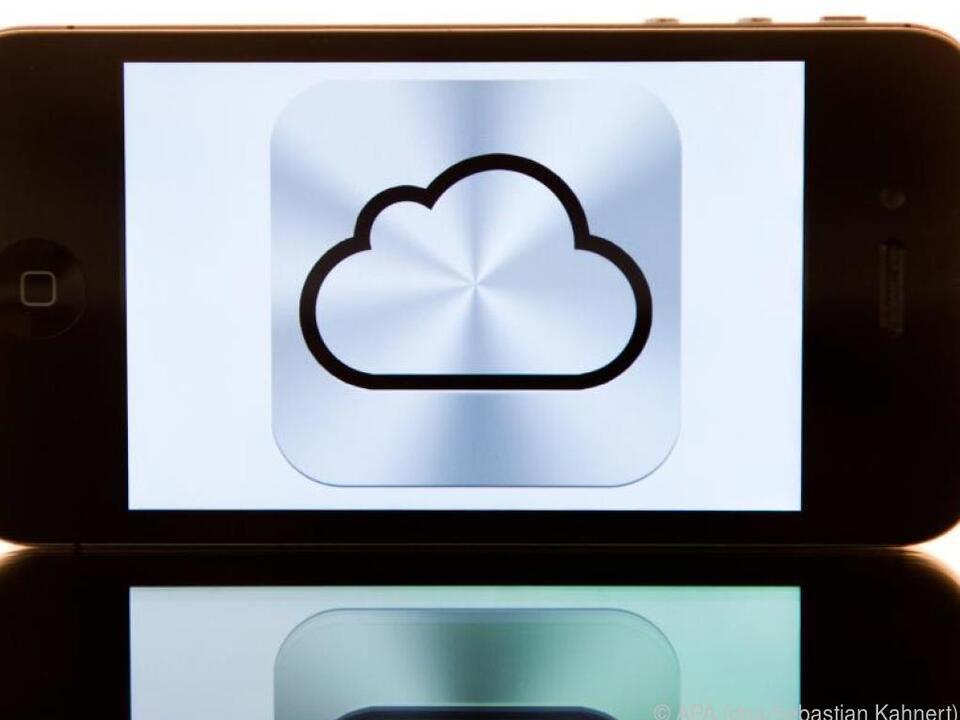 Für Apples iCloud gibt es eine neue Drive-Software im Microsoft Store