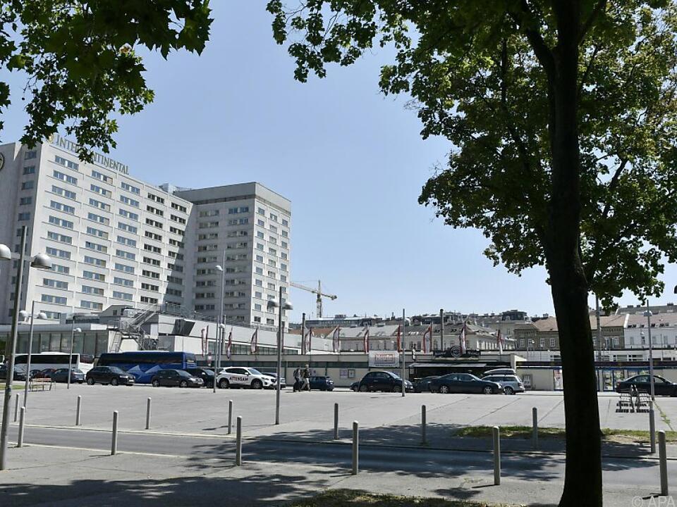 Geplanter Heumarkt-Bau bleibt Streitpunkt