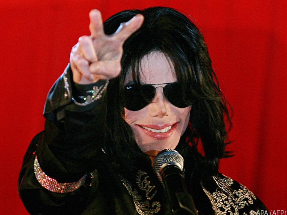 Jackson starb an einer Überdosis Propofol