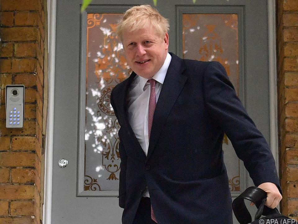 Johnson möchte bei der EU bessere Konditionen ausverhandeln
