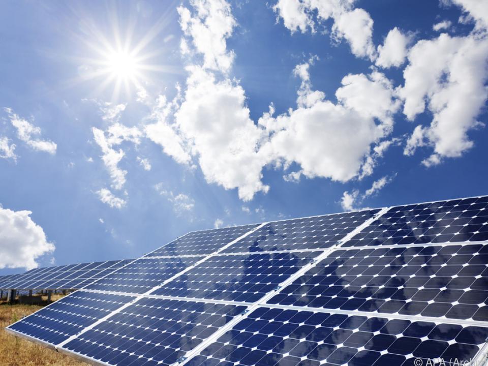 Photovoltaik-Anlagen mit Nachbarn teilen