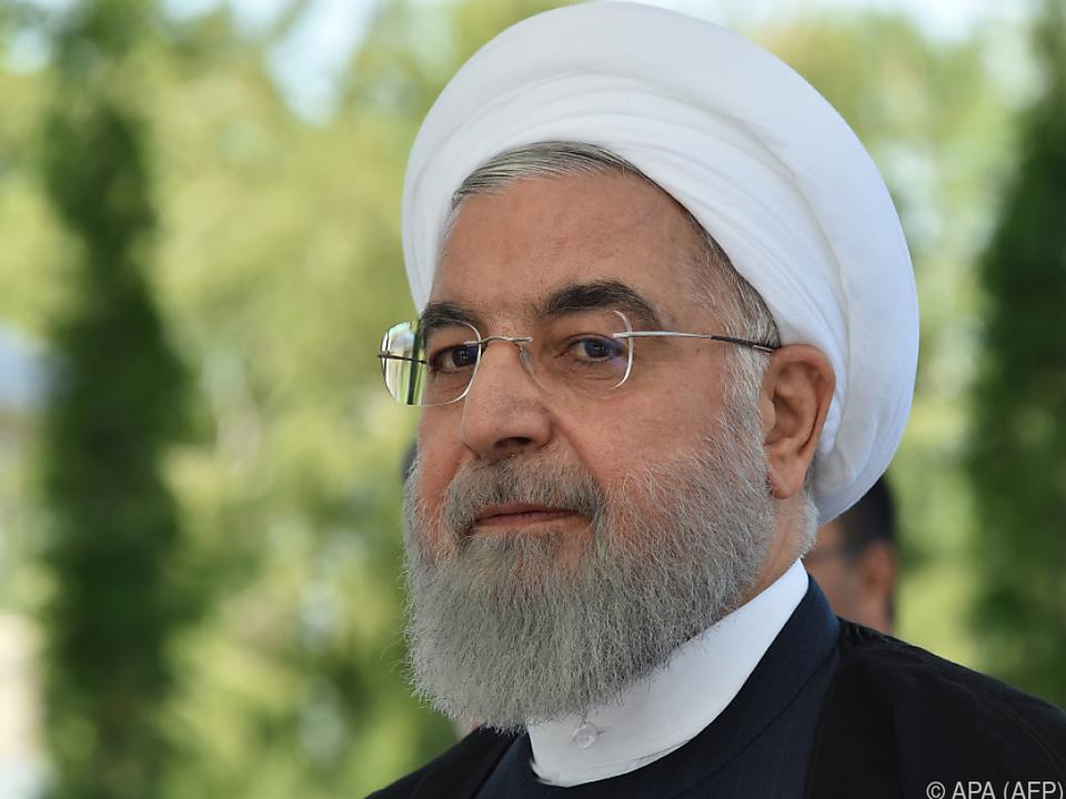 Iran reichert mehr Uran an