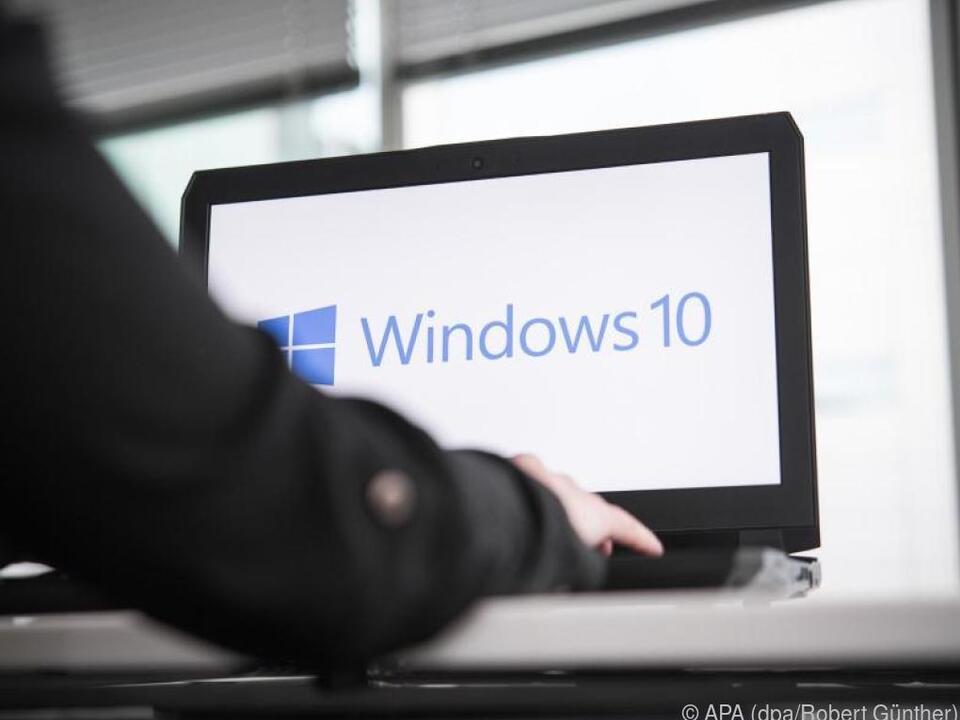 Windows 10 bietet nun Farbfilter für Rot-, Grün- und Blausehschwäche