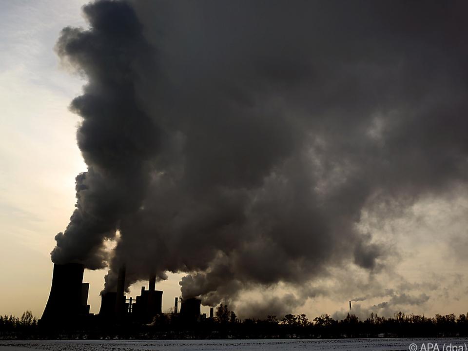 Auch in Österreich wird die Einführung der CO2-Steuer diskutiert