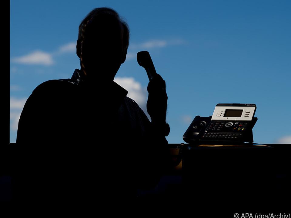Betrüger gaben sich am Telefon als Polizisten aus