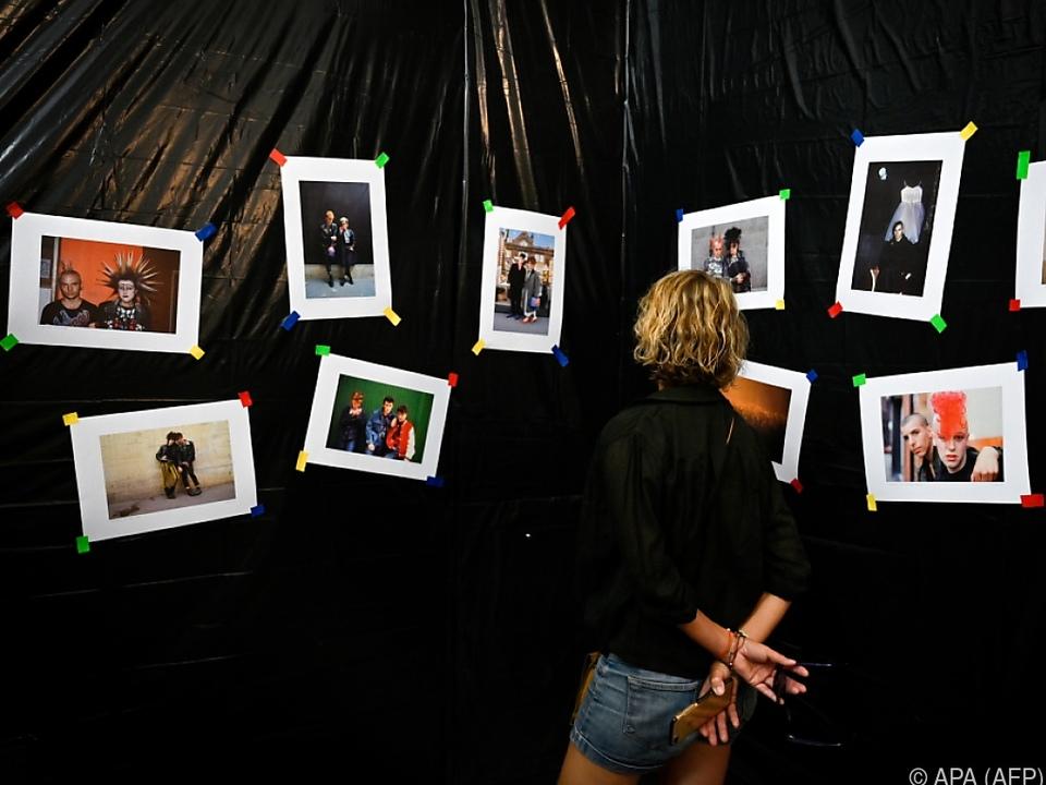 Das Festival feiert sein Jubiläum mit 50 Ausstellungen
