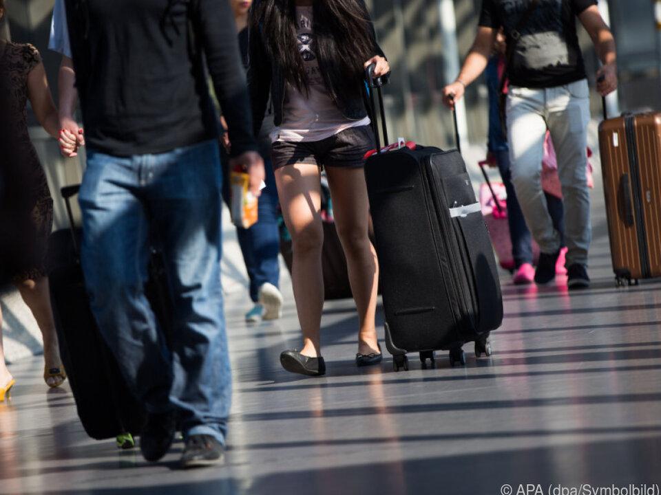 Europäische Reiseanbieter müssen für Verspätungen immer entschädigen