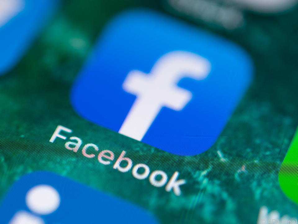 Datenschutzskandal: Facebook soll Milliardenstrafe zahlen