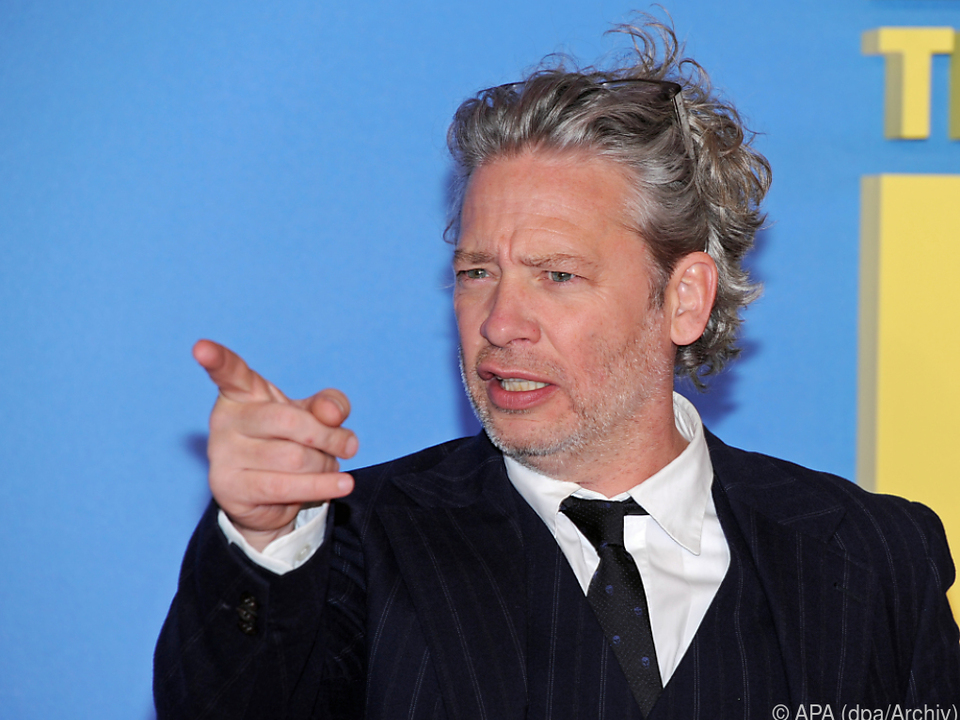Fletcher soll Regie von Landsmann Guy Ritchie übernehmen