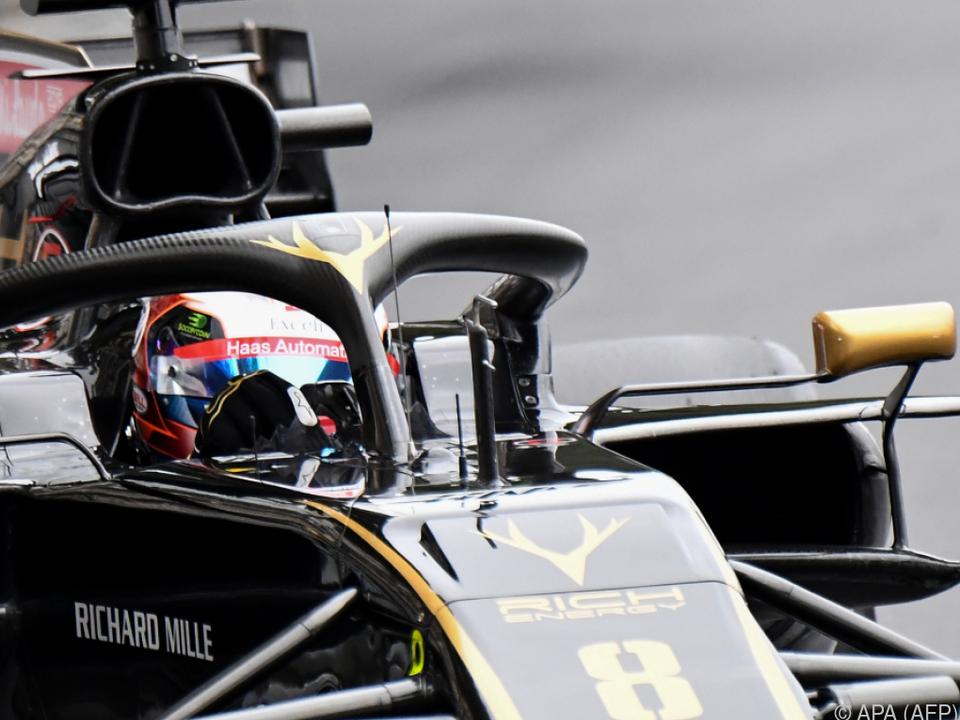 Hauptsponsor Rich Energy steigt offenbar beim Haas-Team aus