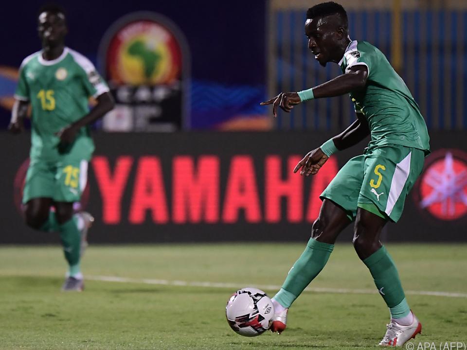 Idrissa Gueye erzielte den entscheidenden Treffer