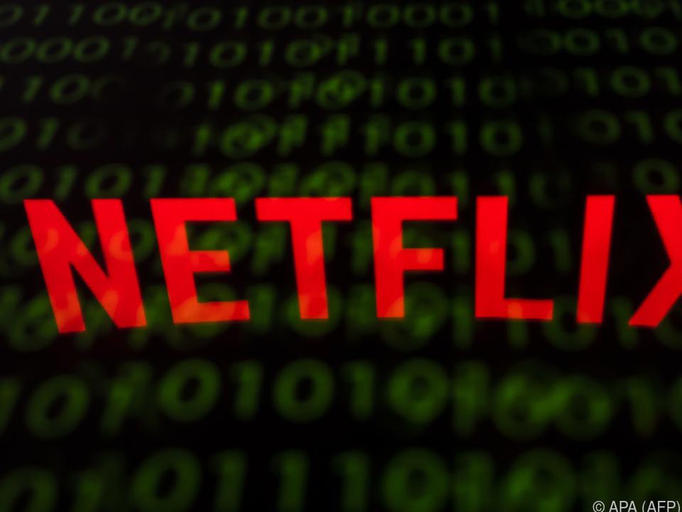 Kommt Netflix ins Straucheln?