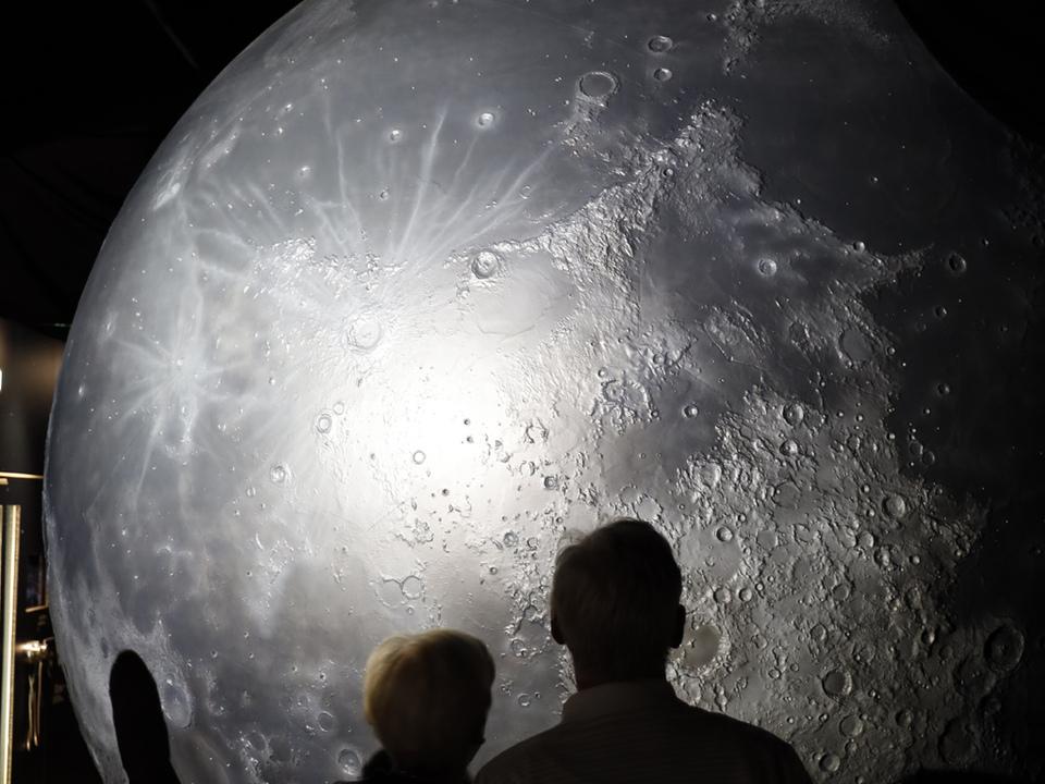 Mondwärts - Pazzi per la luna (2)