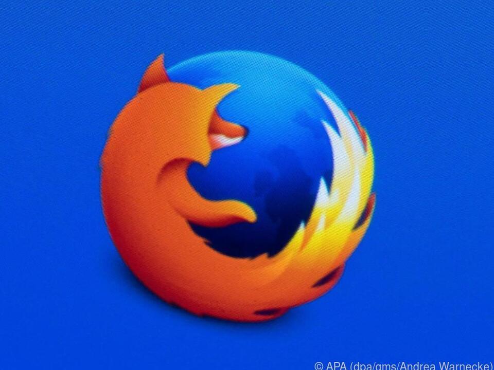 Mozilla hat Firefox in der Version 68 herausgebracht