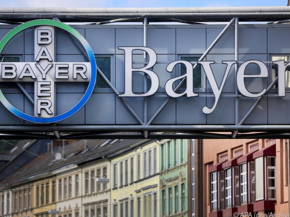 Bayer schlägt eine Zahlung von bis zu acht Milliarden US-Dollar vor