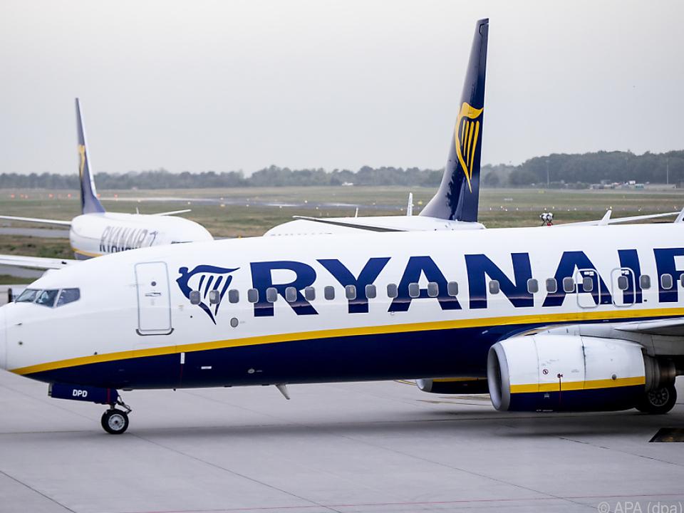 Bei Ryanair drohen die nächsten Streiks