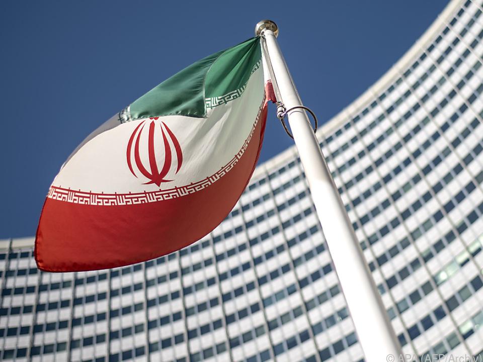 Der iranische Außenminister nannte keine Details