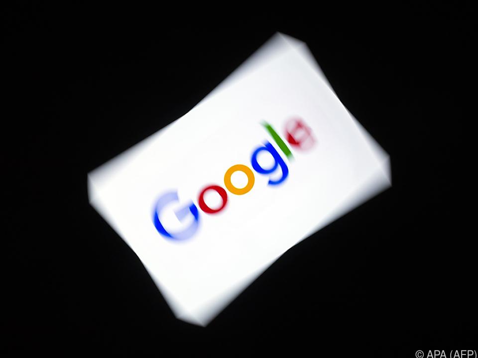 Google-Mitarbeiter werteten Aufnahmen aus Lautsprechern aus