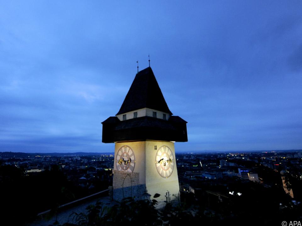 Graz bekommt eine Stadtschreiberin