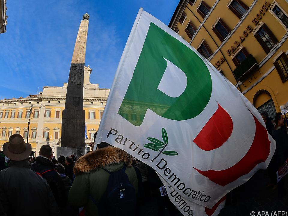 Keine Allianz zwischen Fünf-Sterne-Bewegung und Sozialdemokraten