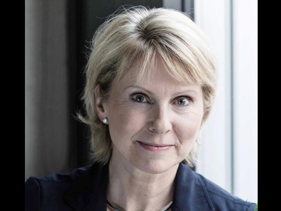 Christine Novakovic