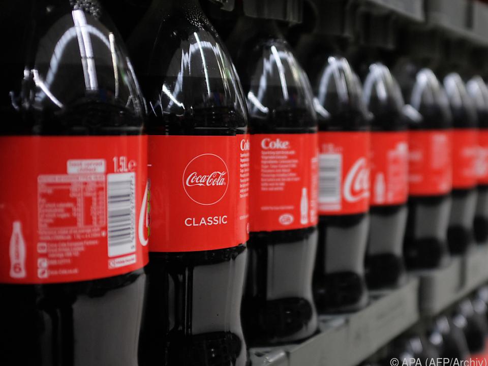 Pride-Werbekampagne von Coca Cola löste Boykottaufruf aus