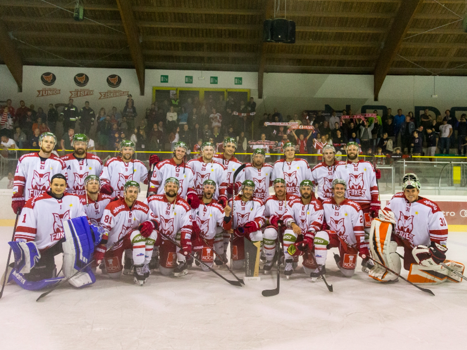 HCB Winner Vinschgau Cup
