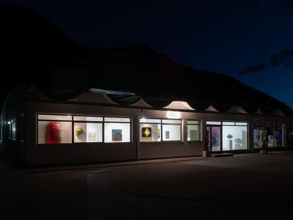 Vijion Art Gallery