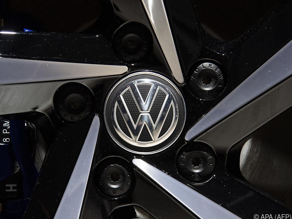 VW startet eine große Rückholaktion