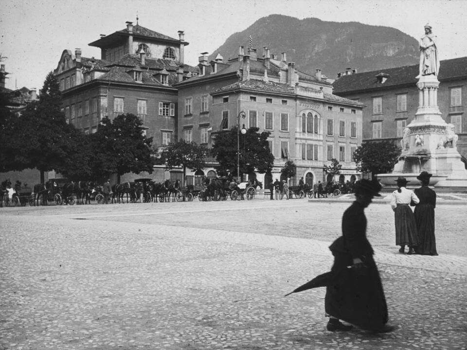 Waltherplatz 1910