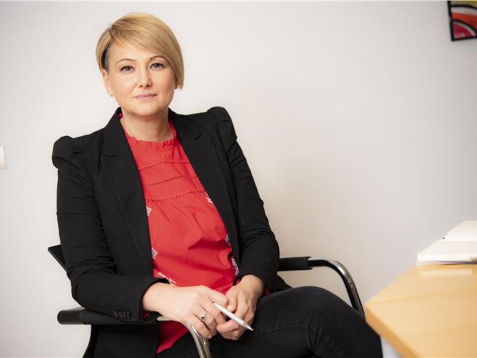 Michaela Morandini ist für weitere fünf Jahre Gleichstellungsrätin. (Foto LPA)