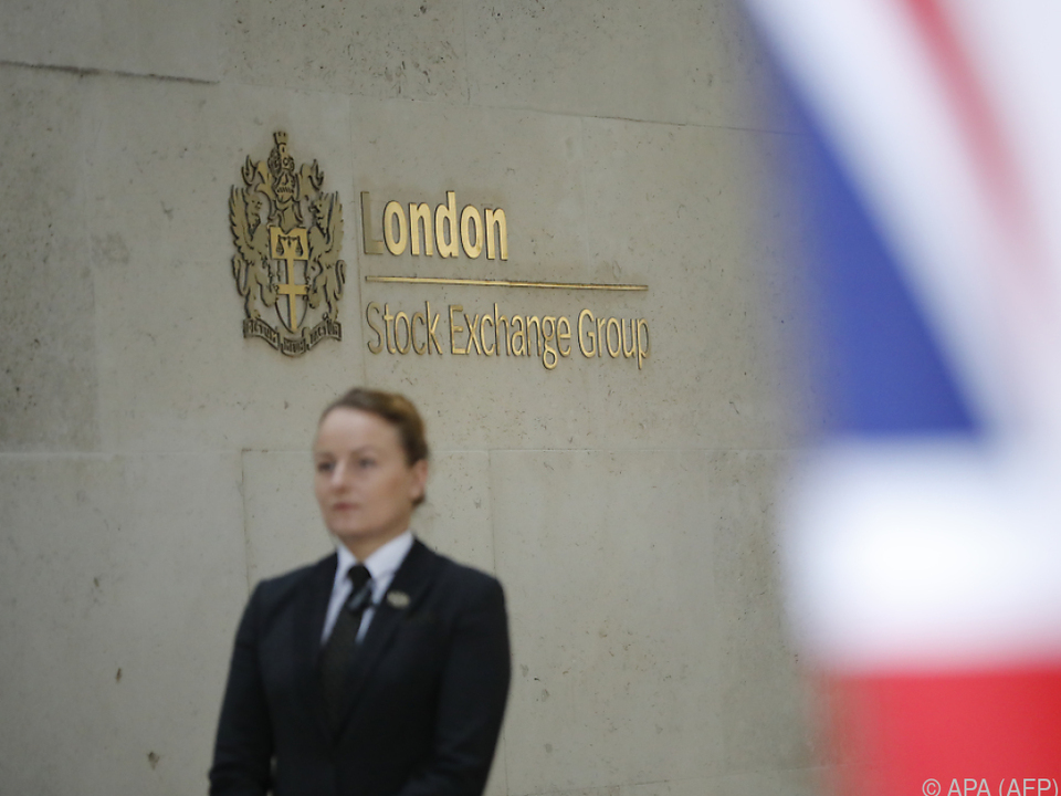 36 Mrd. Euro wird für den Londoner Handelsplatz geboten