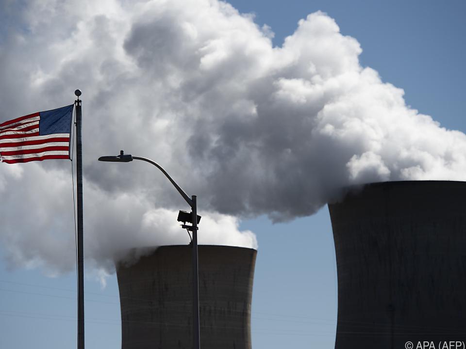 Endgültiges Aus für den Reaktor in Pennsylvania