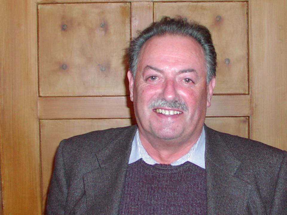 Forer Hermann