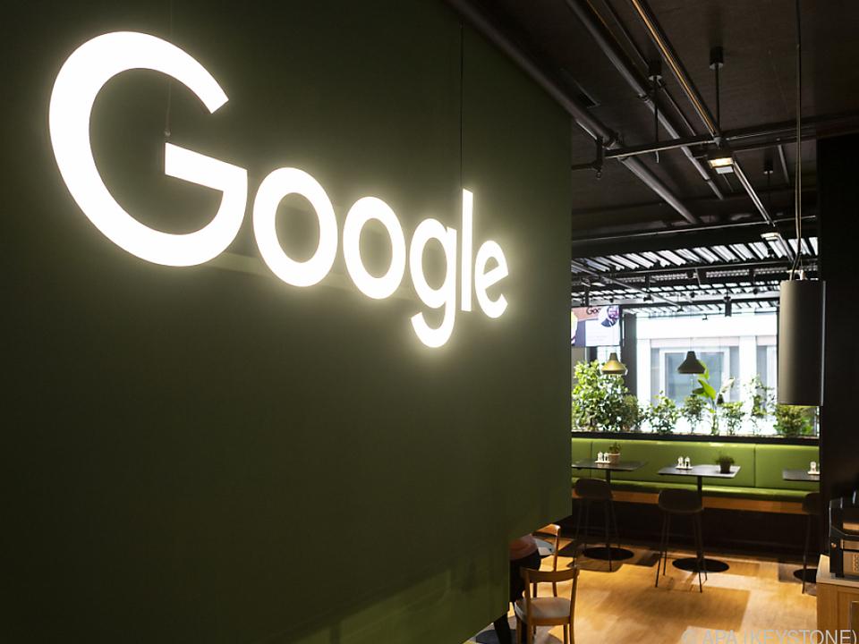 Google wird hohen Steuerbetrag an Frankreich entrichten