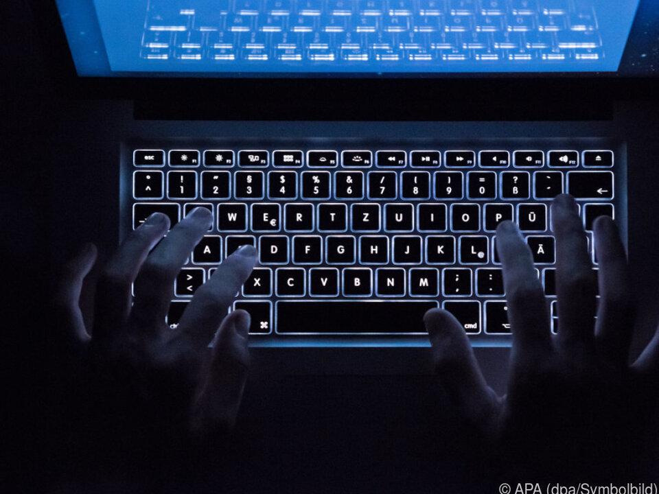 337 Nutzer der Plattform wurden festgenommen und angeklagt