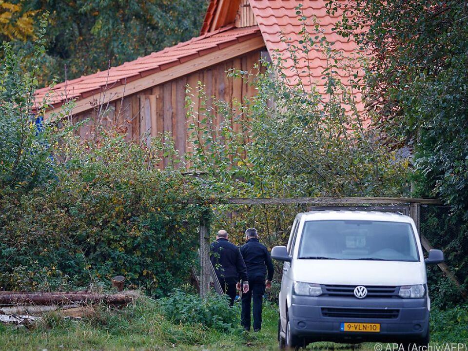 Anhaltende Ermittlungen in Ruinerwold