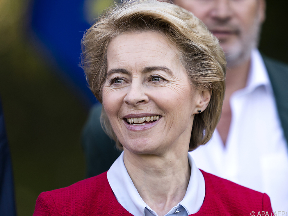 Antritt der neuen EU-Kommission unter von der Leyen wird verschoben