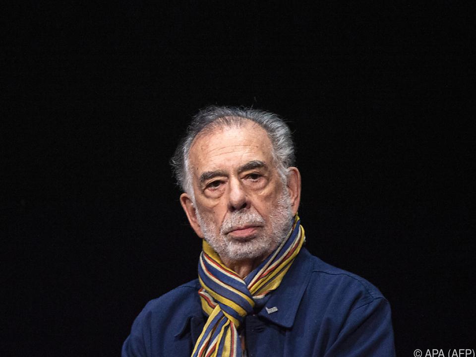 Coppola kann mit Superhelden nichts anfangen