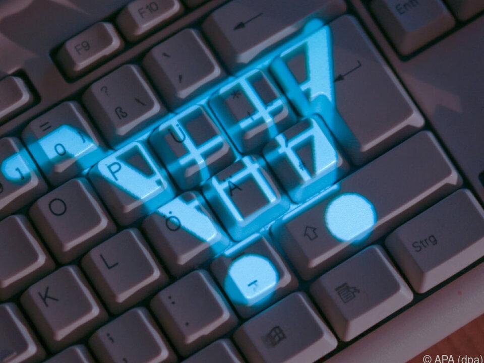 Der Online-Handel blüht in Österreich unvermindert