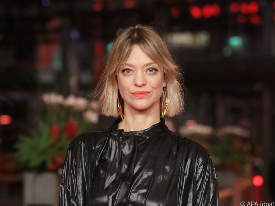 Die Schauspielerin engagiert sich für die Umwelt