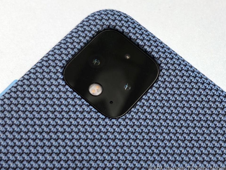 Beim Pixel 4 gibt es ein Kamera-Duett mit zusätzlicher Zoomlinse