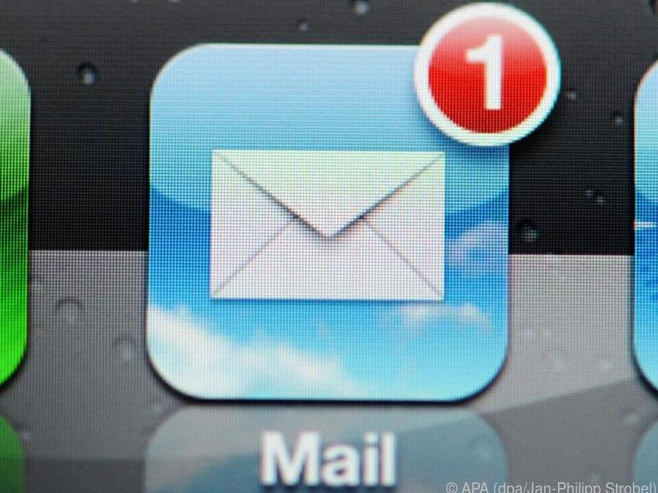 E-Mails von blockierten Nutzern landen je nach Einstellung direkt im Papierkorb
