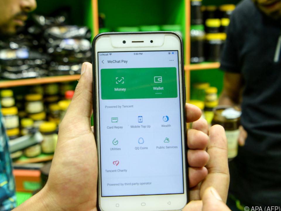 E-Wallets lösen das Bargeld sukzessive ab