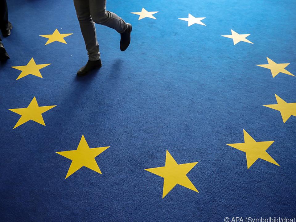 Ein kleinere EU soll weniger Geld benötigen